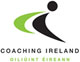 Coaching Ireland Logo